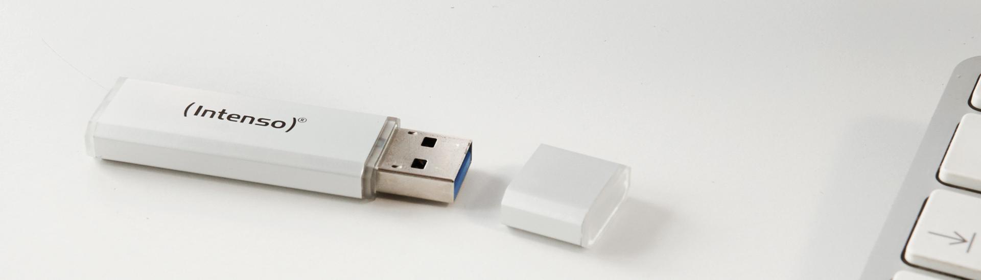 Intenso USB-Stick Ultra Line 512 GB USB 3.0